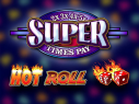 Super Times Pay Hot Roll от IGT: играть онлайн